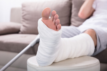 foot and ankle fractures treatment in the Jupiter, FL 33458 area