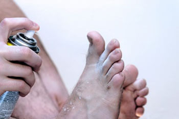 athletes foot treatment in the Jupiter, FL 33458 area