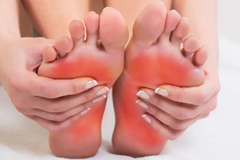 Foot pain treatment in the Jupiter, FL 33458 area
