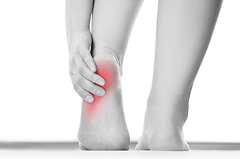 Heel pain treatment in the Jupiter, FL 33458 area